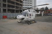 Eurocopter-Kawasaki BK-117C-1 (D-HDSR)