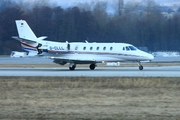 Cessna 560XL Citation XLS (D-CLLL)