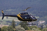 Bell 206B JetRanger II (G-OSMD)