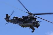 Mil Mi-24V Hind (7354)