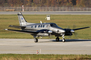 Beech C90GT King Air (I-INVG)