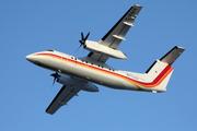 De Havilland Canada DHC-8-102 (C-FAIV)