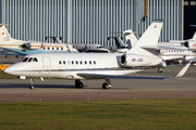 Dassault Falcon 2000LX (HB-JGG)