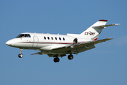 Raytheon Hawker 850XPi (CS-DRY)