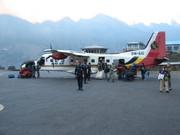 Dornier Do-228-212 (9N-AIG)