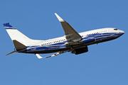 Boeing 737-7HZ BBJ (P4-NGK)