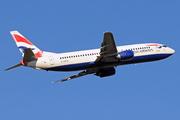 Boeing 737-436  (G-DOCW)