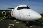 British Aerospace Avro RJX100