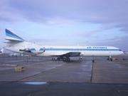 Aérospatiale SE-210 Caravelle 12 (F-GCVL)