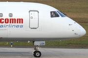 Embraer ERJ-170ST (OH-LEK)