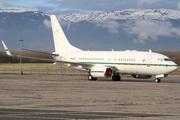 Boeing 737-7BQ/BBJ (N79711)