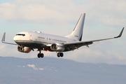 Boeing 737-75U/BBJ (VP-BRM)