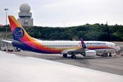 Boeing 737-8Q8 (9Y-JMD)