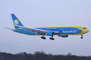 Boeing 767-33A/ER (UR-AAG)