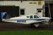 Beech A35 Bonanza (N6096E)