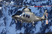 Agusta A-109SP