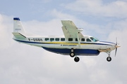 Cessna 208B Grand Caravan (F-OSBH)