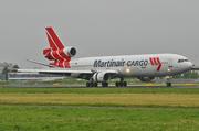 McDonnell Douglas MD-11CF (PH-MCS)