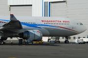 Airbus A330-301 (EI-JFK)