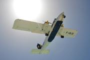 Britten-Norman BN-2A-21 Islander (F-OIJU)