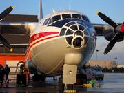 Antonov An-12BK (UR-CAH)
