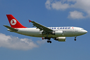 Airbus A310-304(F) (TC-JCV)