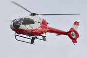 Eurocopter EC-120B Colibri (JAA) (F-HBVE)