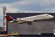 Bombardier CRJ-100ER (N964CA)