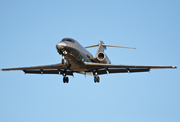 Cessna 650 Citation III (D-CREY)