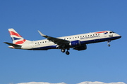 Embraer ERJ-190-100LR 190LR