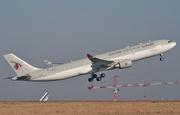 Airbus A330-303X (A7-AEB)