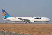 Boeing 767-38E/ER (PR-VAF)