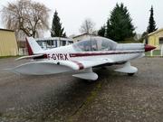 Robin HR 200-120 B (F-GYRX)
