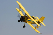 Grumman G-164 Ag-Cat (F-GTDJ)