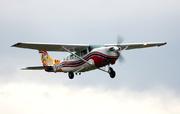 Cessna U206G  (F-GFDE)