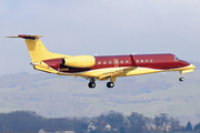 Embraer ERJ-135 BJ Legacy (D-AONE)
