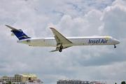 McDonnell Douglas MD-82 (DC-9-82) (PJ-MDD)