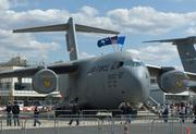 McDonnell Douglas C-17A Globemaster III