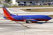 Boeing 737-3H4/WL (N358SW)