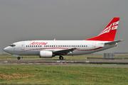 Boeing 737-59D (4L-TGR)
