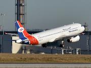Airbus A320-233