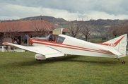 Jodel D-140B Mousquetaire (F-BIZN)