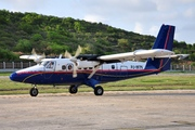 De Havilland Canada DHC-6-300 Twin Otter (PJ-WIN)