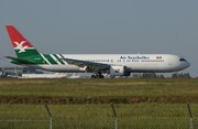 Boeing 767-37D/ER (S7-AHM)