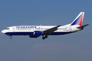 Boeing 737-4Y0 (EI-CZK)