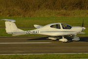 Diamond DA-40D Diamond Star (OO-MAT)