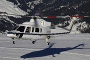 Sikorsky S-76B (HB-ZMS)