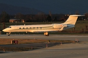Gulfstream Aerospace G-V SP (EC-KUM)