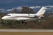 Canadair CL-600-2B16 Challenger 604 (HB-JFZ)