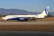 Boeing 737-8K5/W (VQ-BDO)